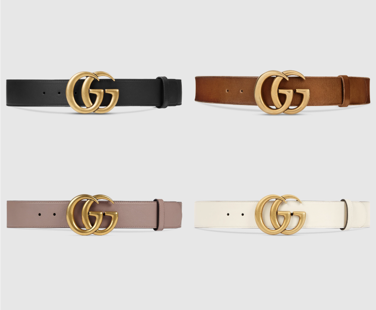 12 Ways To Tell If Your Gucci Belt Is Fake Her Closet Image >> 4 Reasons You Should Splurge On A Gucci Belt Wanda Loves Sharing